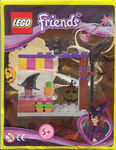 LEGO Friends 4 Sachet