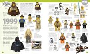 Minifigure Year by Year 3