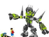 König der Monster 8962
