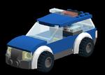 Police Car (Asembles)
