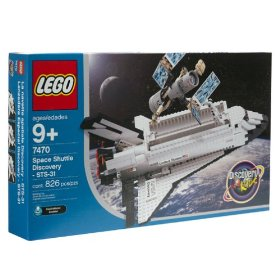 lego space shuttle game - photo #11