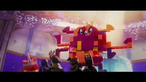 The Lego Movie 2 The Second Part TV Spot 12