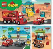 Κατάλογος προϊόντων LEGO® για το 2018 (πρώτο εξάμηνο) - Σελίδα 026