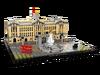 21029 Le palais de Buckingham