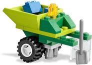 5930 Set de construction Chantiers 4