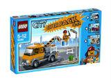 66362 City Super Pack 4 in 1