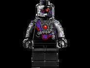 70588 Le Tumbler du Ninja de Titane 5