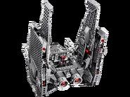 75104 Kylo Ren's Command Shuttle 7