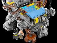 75157 Captain Rex's AT-TE Walker 6