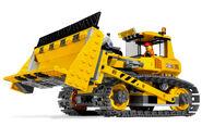 7685 Le bulldozer 4