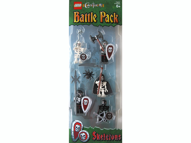 852272 Skeletons Battle Pack   Brickipedia   FANDOM powered by Wikia