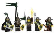 852922 Ensemble de combat Dragon