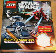 Brickmaster Star Wars