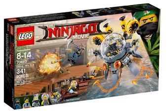 The Lego Ninjago Movie Theme Brickipedia Fandom
