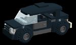 Goon Car