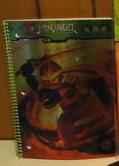 KaiSpiralNotebook