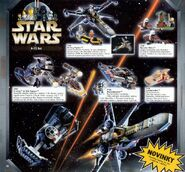 Katalog výrobků LEGO pro rok 1999 - Strana 46