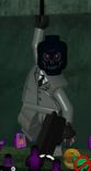 LBTVG Black Mask