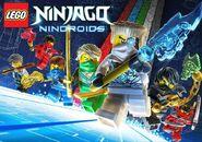 LEGO Ninjago Nindroids 10