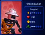 SkeletonCrossbowman