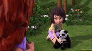 Sophie et Bambou-À la recherche du futur marié