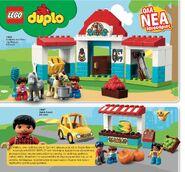Κατάλογος προϊόντων LEGO® για το 2018 (πρώτο εξάμηνο) - Σελίδα 012