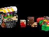 40140 Le wagon à fleurs