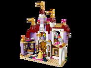 41067 Le château de La Belle et la Bête 3