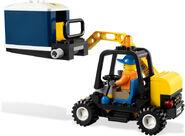 4206 Le camion de recyclage 5