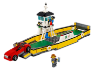 60119 Le ferry