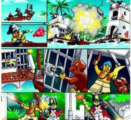 6242 Soldiers Fort comic 1