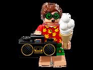 71020 Minifigures Série 2 LEGO Batman, Le Film 19