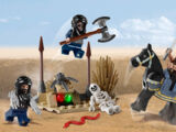 7569 L'attaque du désert