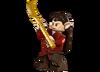Chef des elfes de Mirkwood