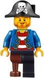 Juniors Pirate