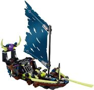 Lego Ninjago City of Stiix 7