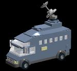 News Van