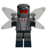ROTB Killer Moth