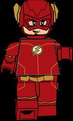 1. The Flash Season 4