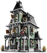 10228 La maison hantée