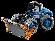 42071 Le bulldozer