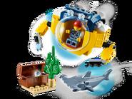 60263 Le mini sous-marin 2