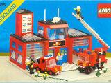 6385 Fire House-I