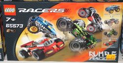 65573 Rumble Racers