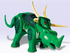 6722 Styracosaurus