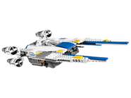 75155 Rebel U-wing Fighter 2