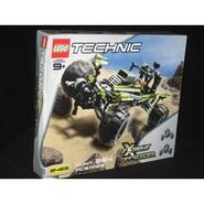90270757-260x260-0-0 Lego+LEGO+Technic+8465+Extreme+Off+Roader