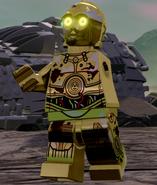 C-3PO (Taul)