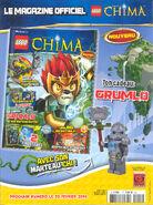 LEGO Chima 3 Encart