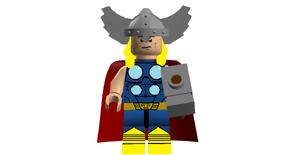 MCM Thor Comics V2